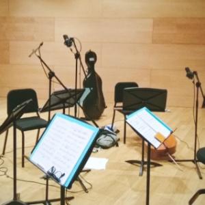 Diapason Ensemble